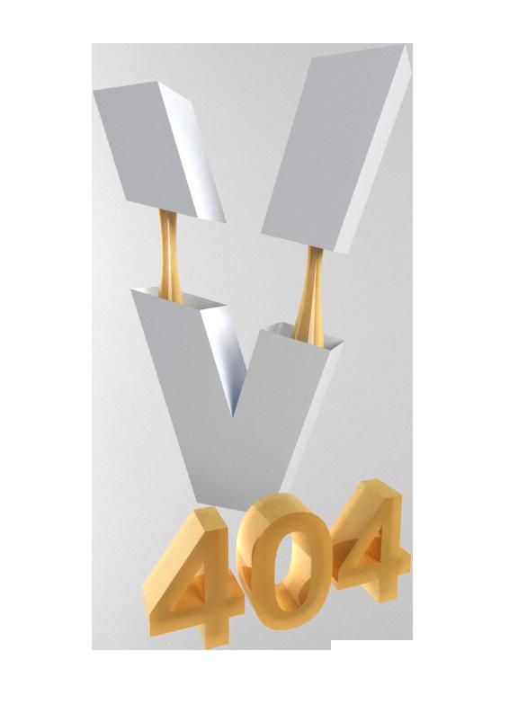 Visual404 #4
